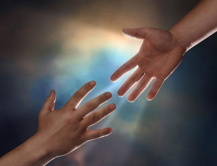 نوع دوستی به عنوان یک رفتار شهروندی سازمانی