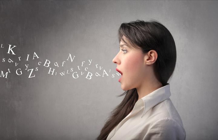 چگونه انگلیسی صحبت کنیم - برای اینکه انگلیسی صحبت کنیم، باید ریتم صحیح را از افراد انگلیسی زبان یاد بگیریم.