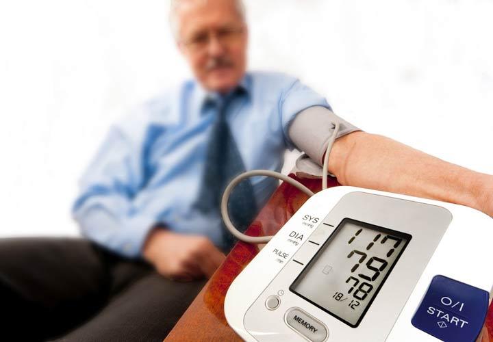 راز سلامتی - فشار خون خود را کنترل کنید. این بیماری معمولا علائمی ندارد و قاتل خاموش نیز نامیده میشود.