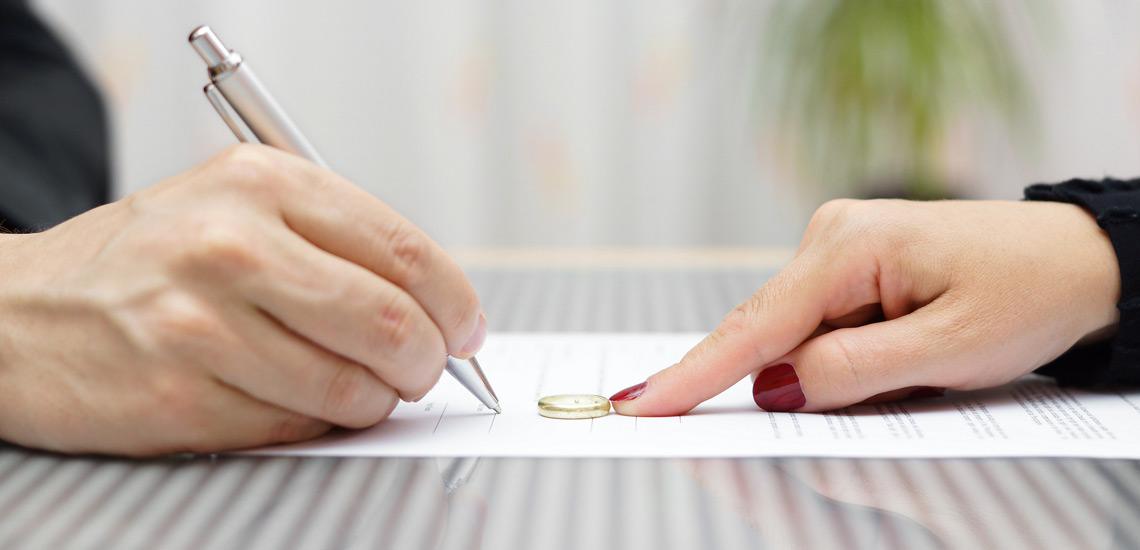 شرایط و نحوه اجرای حق طلاق زن چگونه است؟