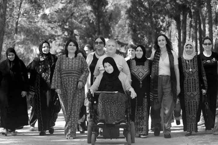 نشانه های همدلی چیست - حلقهی والدین اسرائیلی-فلسطینی