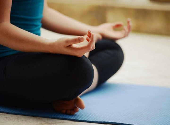 برای غلبه بر استرس امتحان ورزش کنید