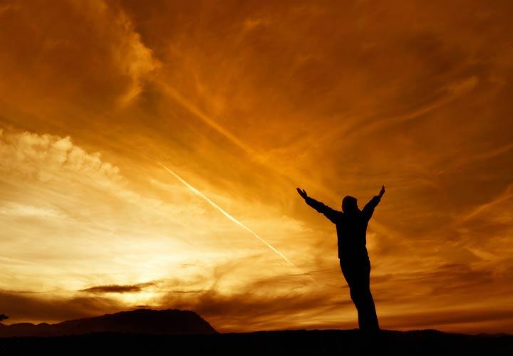 امید در زندگی - قدردان داشتههای خود باشید