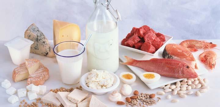 برنامه غذایی روزانه جالب شامل مواد موردعلاقه تان داشته باشید