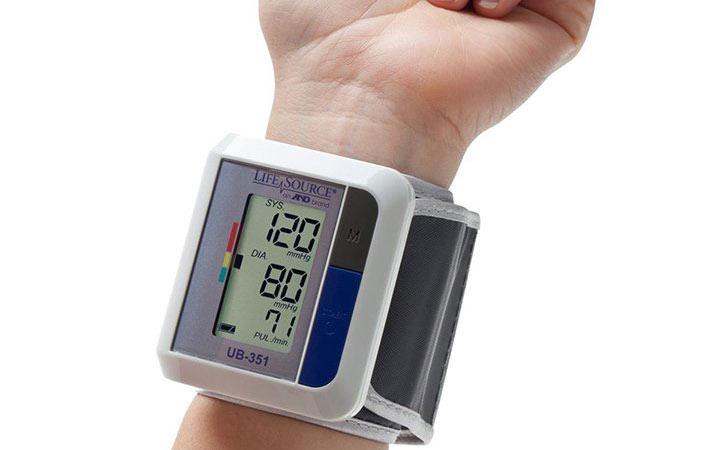 علت فشار خون پایین