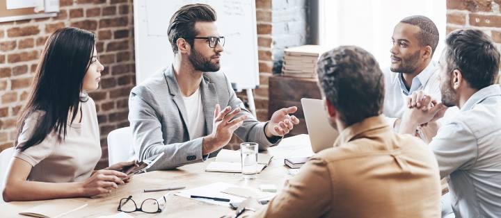 فنون مذاکره در بازاریابی