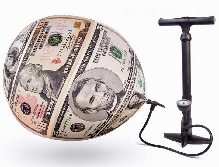 تورم - مفاهیم اقتصادی