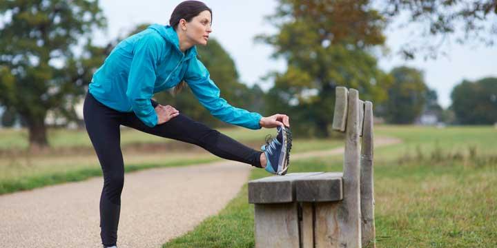 ورزش و فعالیت بدنی ماراسرحال و شاداب می کند