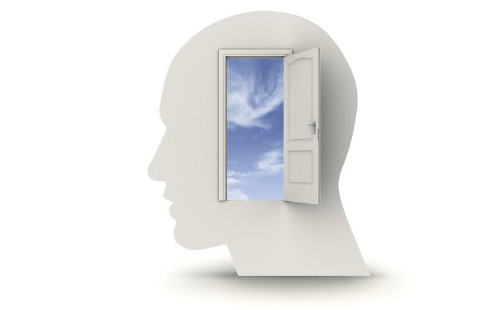 چگونه با شخصیت باشیم - برای با شخصیت بودن، باید ذهنی باز داشته باشید.