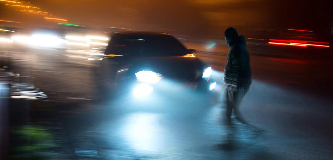 قوانین تصادف با عابر پیاده؛ چه زمان عابر پیاده مقصر است؟