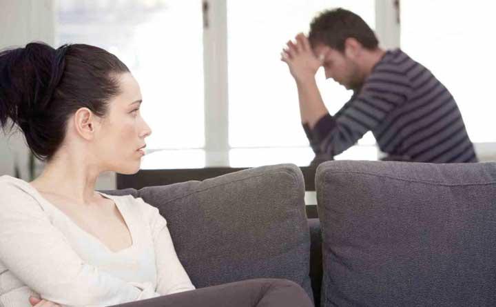 شناسایی افسردگی در عزیزانمان