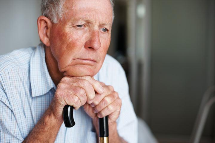 احساس پیری برای موفقیت، تنها یک بهانه است.