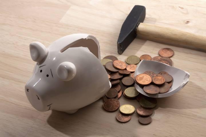 ویژگی های رکود اقتصادی
