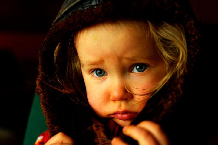 برای ترک عادت جويدن ناخن در کودکان علت اضطراب را کشف کنید