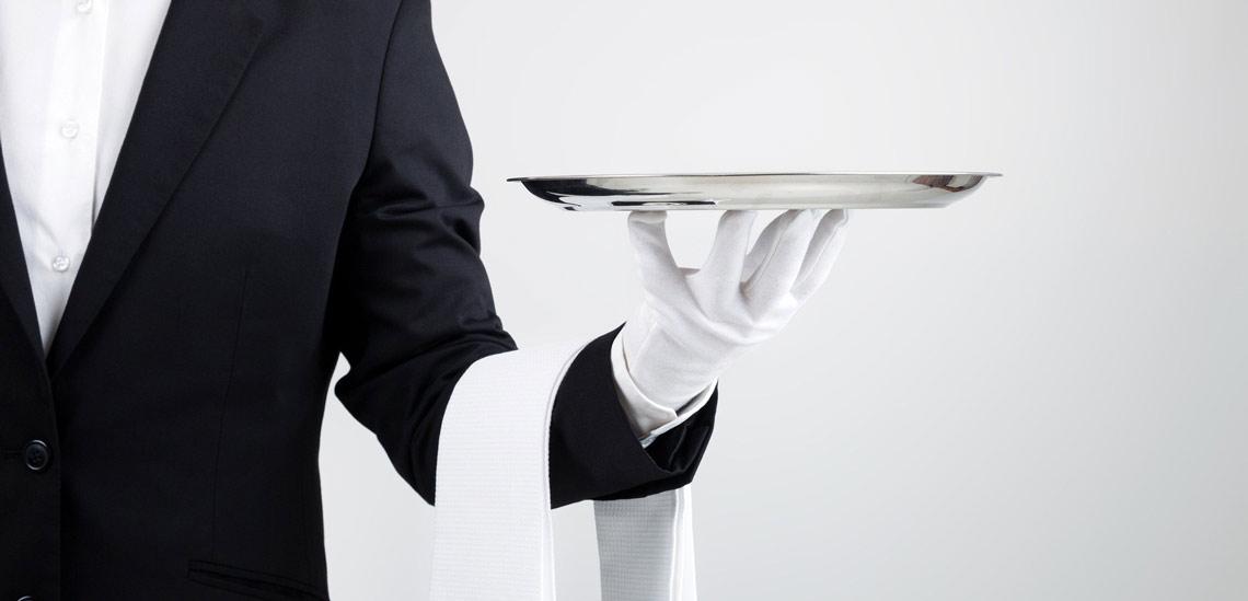 خدمات چیست؛ ۵ گزارهای که شما را با مفهوم خدمت آشنا میکند