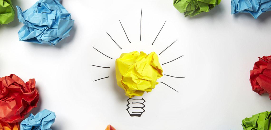 برترین تکنیک های خلاقیت؛ حس نوآوری را در خود تقویت کنید