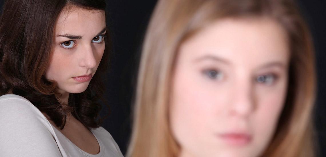 درمان حسادت با ۵ روش فوقالعاده کاربردی