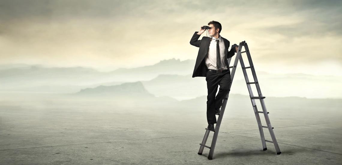 چگونه اهداف شغلی خود را پیدا کنیم؟
