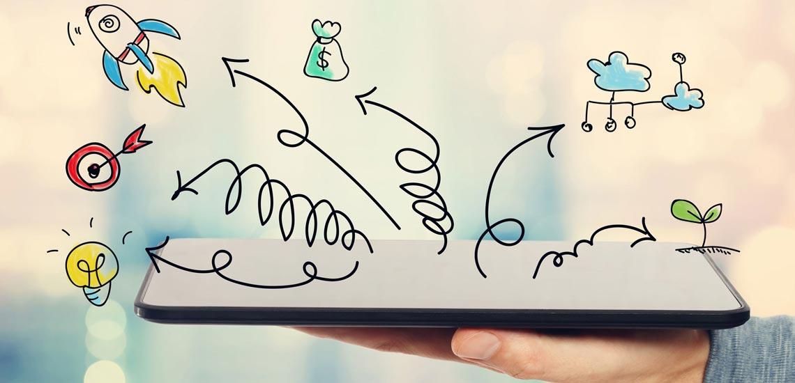 بوم مدل کسب و کار چیست و چه نقشی در کسب و کارها دارد؟