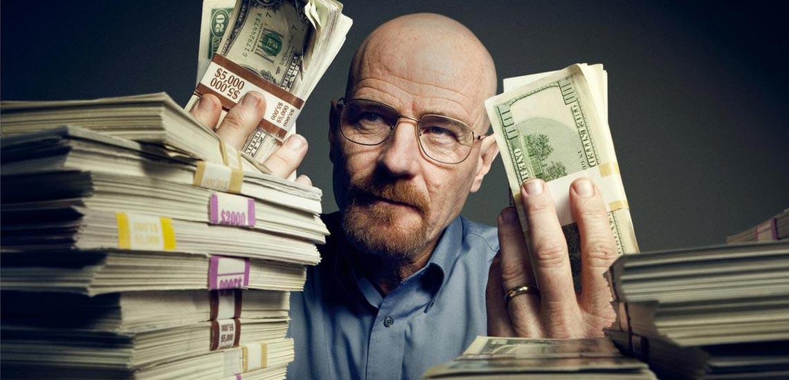 راز ثروتمند شدن میلیاردهای معروف چیست؟