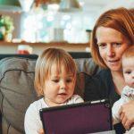 چگونه با کودک خود رفتار کنیم