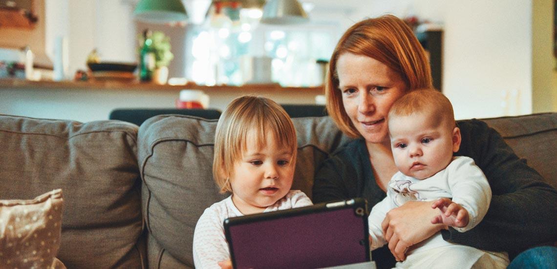 چگونه با کودک خود رفتار کنیم؛ ۱۳ نکته برای تربیت کودک مودب