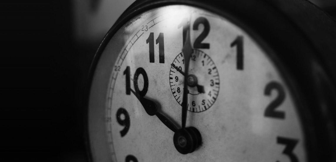 مدیریت وقت با ۷ تمرین عالی و موثر