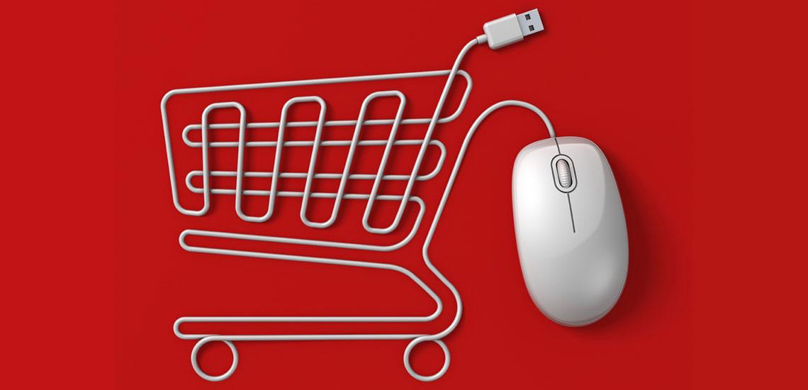 روش تبلیغات فروشگاه اینترنتی