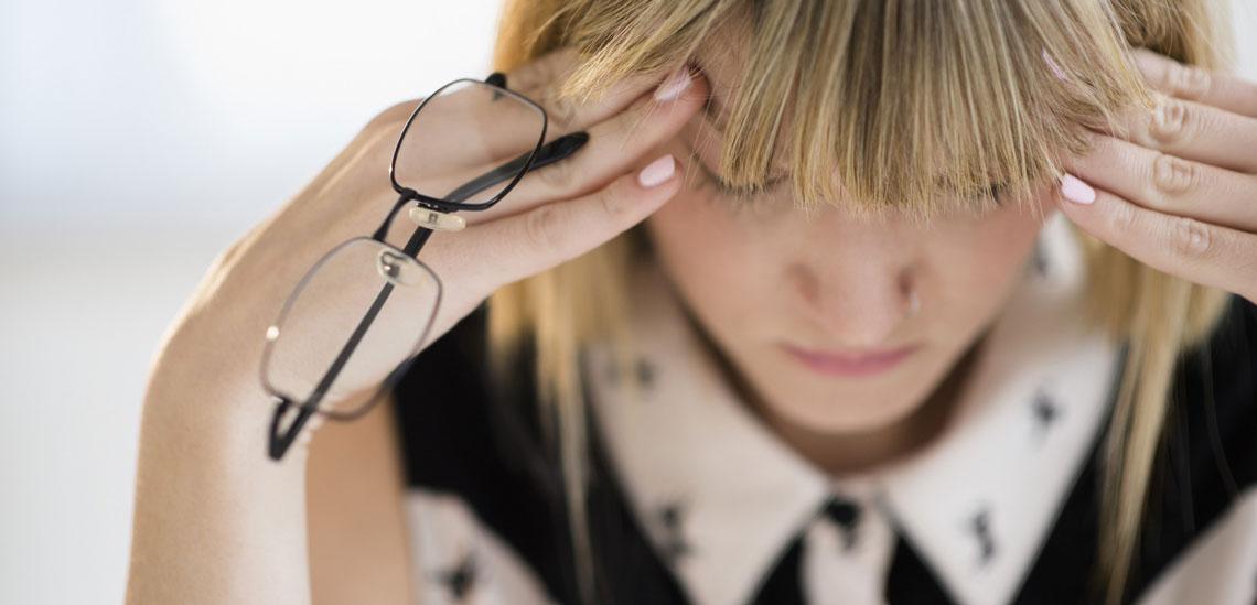 مقابله با استرس با ۱۲ روشی که به حفظ آرامش شما کمک میکند