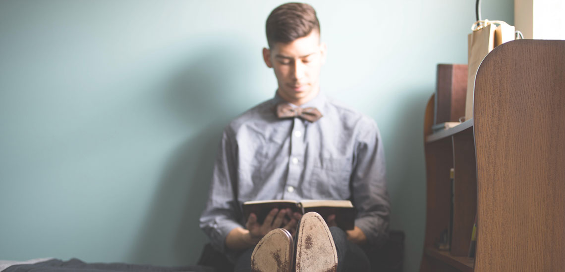 کاربردیترین روشهای تقویت اراده برای درس خواندن