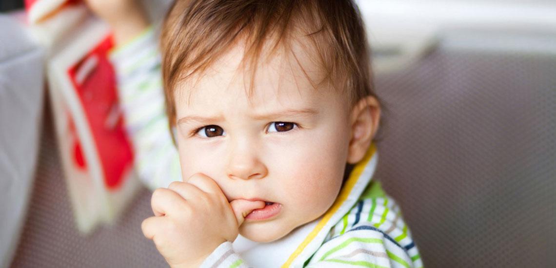چاره ناخن جویدن کودکان چیست؛ ۸ راهکار موثر برای ترک این عادت
