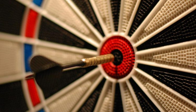 مدیریت بر مبنای هدف