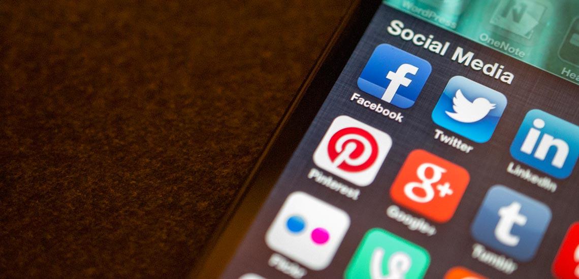 ۱۰ مزیت بازاریابی در شبکه های اجتماعی