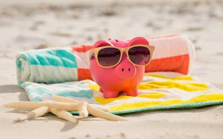 هر از گاهی تفریح ارزان داشته باشید _ چگونه پول خرج کنیم