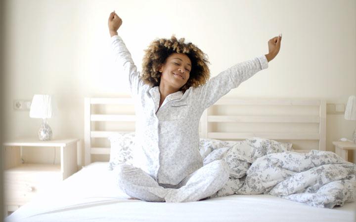 ۷ عادت افراد خیلی موفق برای صبح شنبه