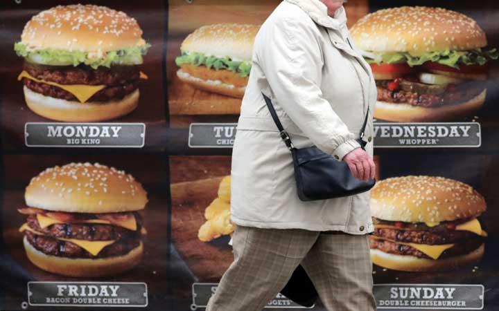 غذاهای برآوری شده اعتیادآور و از عوامل چاقی اند