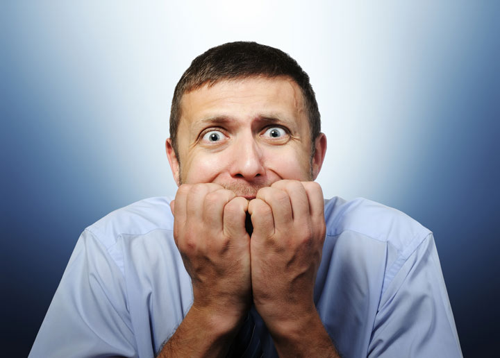 اضطراب همیشه بد نیست و یکی از نشانههای هوش بالا محسوب میشود.