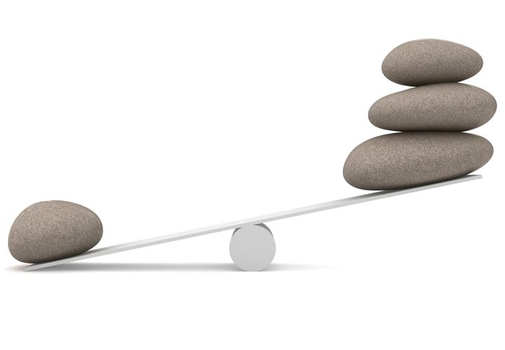 درمان کمرویی - خودتان را با دیگران مقایسه نکنید