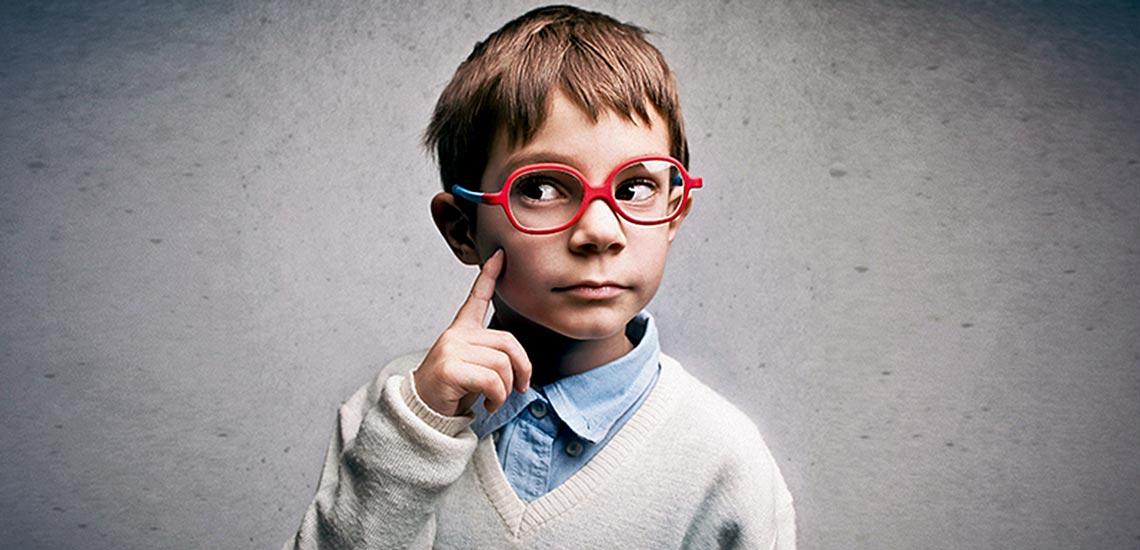 ۵ نشانه که میگوید هوش شما بالاتر از متوسط جامعه است