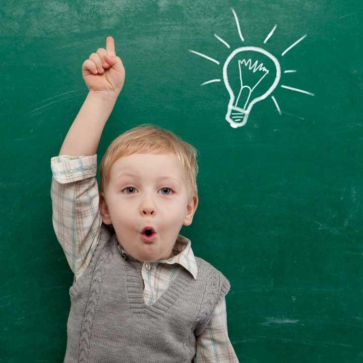 تمرین با اطلاعات ذهنی کودک حافظه کودک را تقویت می کند