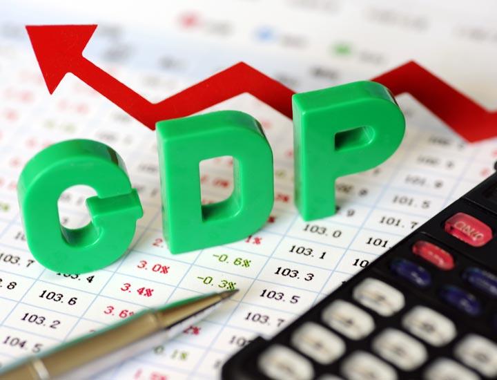 اطلاعات حاصل از تولید ناخالص داخلی