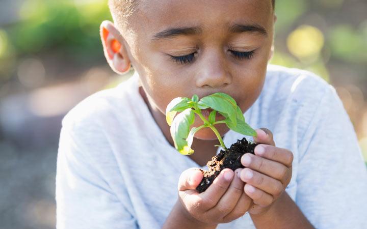 همدلی - چگونه با کودک خود رفتار کنیم