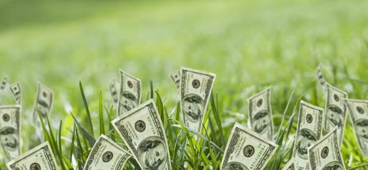 سرمایه گذاری مجدد سودهای به دست آمده برای فروش موفق