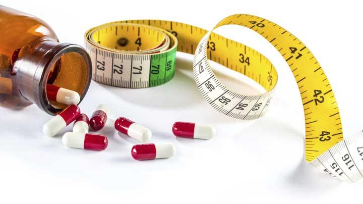 مصرف برخی داروها از عوامل چاقی است