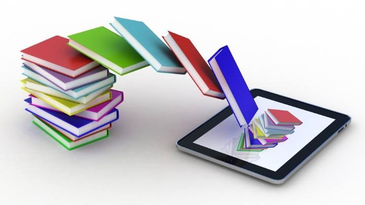 مدل های کسب و کار اینترنتی - فروش محصولات اطلاعاتی