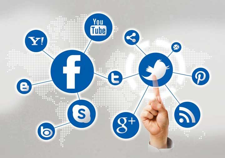 شبکه های مجازی جایگزین رسانه سنتی نیست - روابط عمومی