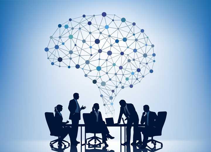 مشارکت عنصر کلیدی مدیریت برمبنای هدف