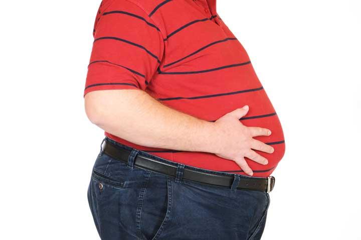 انسولین از عوامل چاقی است