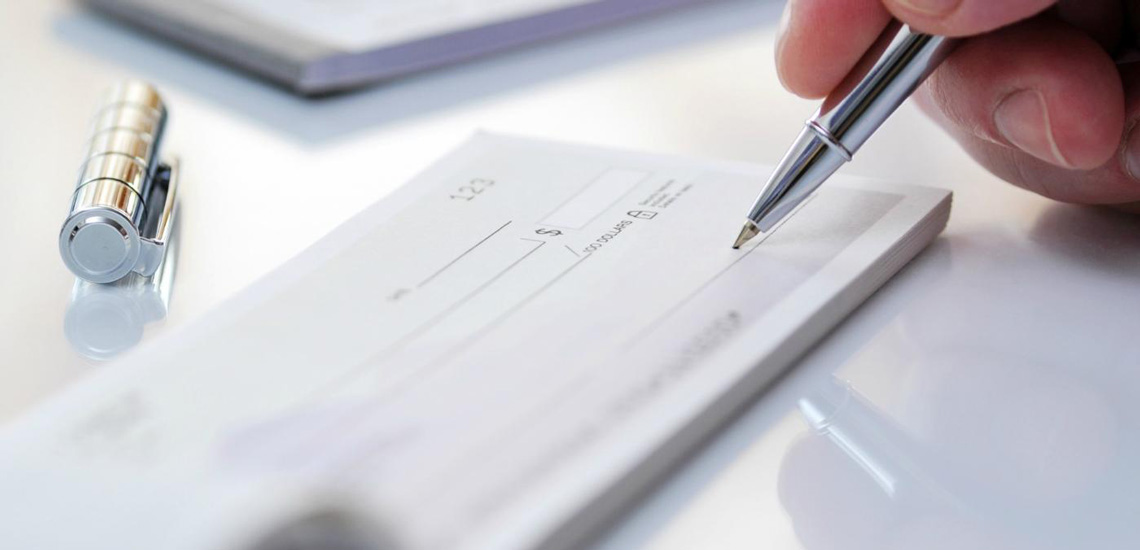 قانون وصول چک برگشتی چگونه است؟