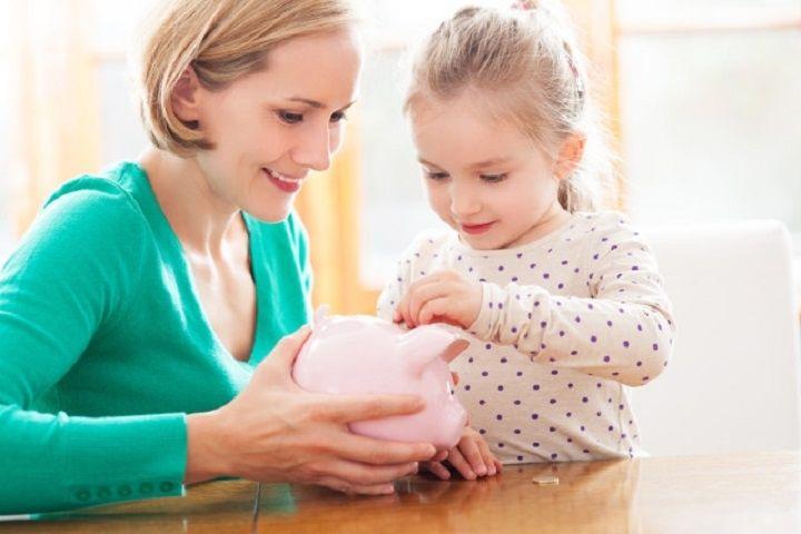 مدیریت پول یکی از مهارتهای زندگی برای کودکان است